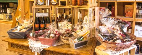 Weinhof Reinhardt - Weinhandel aus Hagen