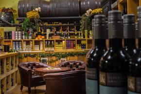 Weinhandel Reinhardt in Hagen